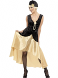 Costume Donna Flapper | 33368